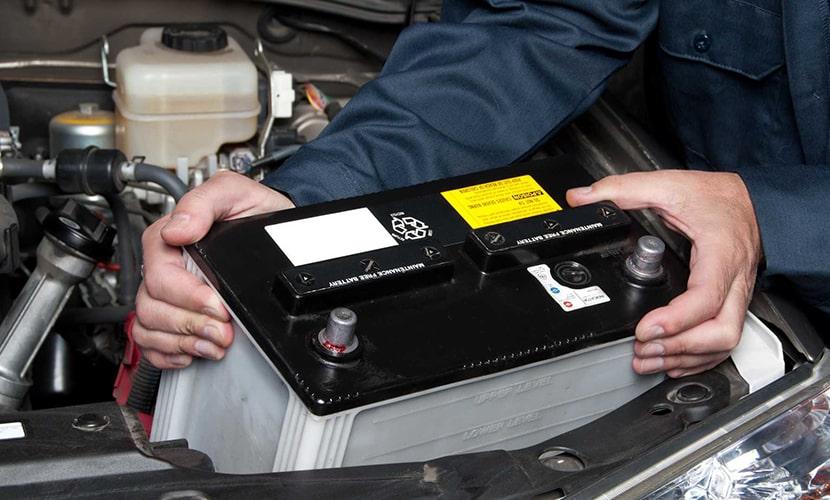 چهار نکته مهم که قبل از خرید باتری خودرو باید بدونین